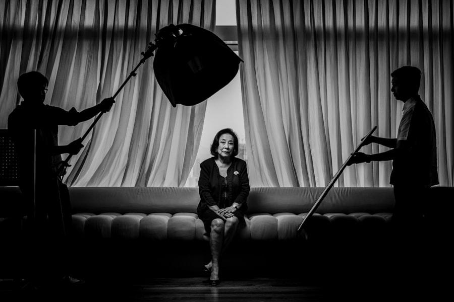 Helen Yuchengco Dee Chairman, Rizal Commercial Banking Corp